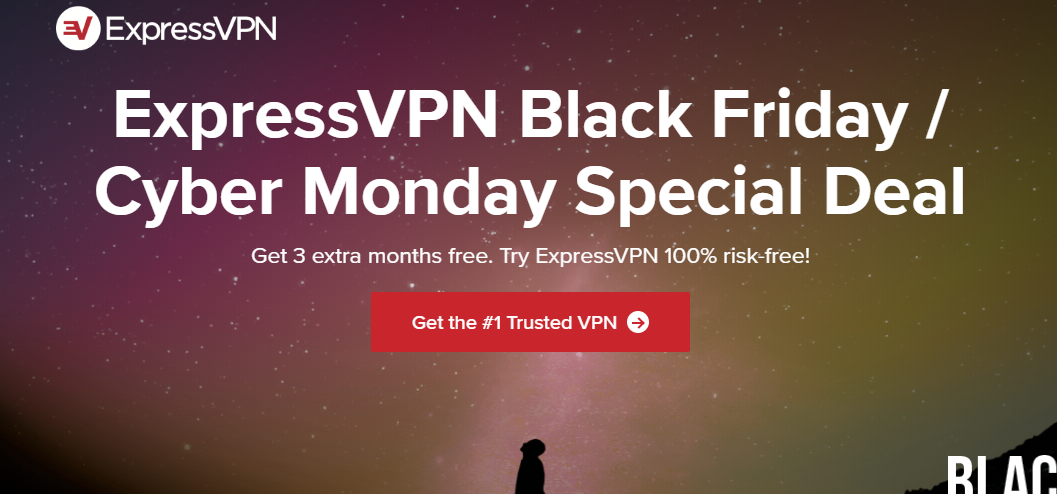 express vpn black friday sale