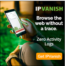 IPVanish Black Friday sale